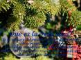 Que es la Navidad? Es la ternura del pasado, el valor del presente y la esperanza del futuro. Es el deseo m PowerPoint PPT Presentation