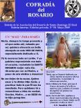 COFRADA del ROSARIO Boletn de la Asociacin del Rosario de Santo Domingo El Real Boletn interno' Edic PowerPoint PPT Presentation