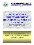 APLICACIONES BIOTECNOLOGICAS RELATIVAS AL AREA DE LA SALUD M'Sc' Jos Roberto Alegra Coto Jefe Depto' PowerPoint PPT Presentation