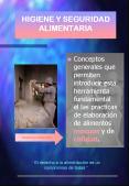 HIGIENE Y SEGURIDAD ALIMENTARIA PowerPoint PPT Presentation