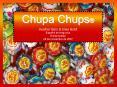 Chupa Chups PowerPoint PPT Presentation