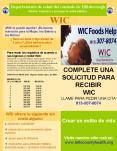 Para reunir los requisitos de acuerdo a sus ingresos y recibir WIC: PowerPoint PPT Presentation