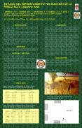 ESTUDIO DEL EMPAREJAMIENTO POR ELECCIN DE LA PERDIZ ROJA Alectoris rufa' GARRIDO, J'A1' ALONSO, M'E' PowerPoint PPT Presentation