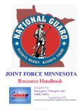 JOINT FORCE MINNESOTA PowerPoint PPT Presentation