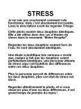 STRESS PowerPoint PPT Presentation