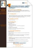 Licence Professionnelle Gestion de Donnes Pharmaceutiques option Pharmacovigilance PowerPoint PPT Presentation