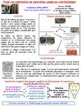 Projet de valorisation de caoutchouc usag par voie biologique PowerPoint PPT Presentation