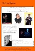 Nicolas est lun des plus attachants magiciens de la nouvelle gnration' Passionn et chaleureux, son e PowerPoint PPT Presentation