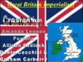 Great Britain Imperialism PowerPoint PPT Presentation