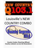 Louisvilles NEW COUNTRY COMBO PowerPoint PPT Presentation