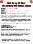 Dates: April 29th April 30th PowerPoint PPT Presentation