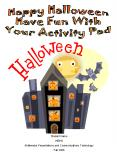 Happy Halloween PowerPoint PPT Presentation