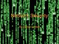 Network Security PowerPoint PPT Presentation
