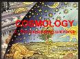 COSMOLOGY PowerPoint PPT Presentation