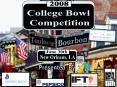 College Bowl PowerPoint PPT Presentation
