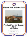Lincoln Park Middle School PowerPoint PPT Presentation