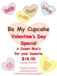 Be My Cupcake PowerPoint PPT Presentation