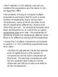 STT 430530, Nonparametric Statistics PowerPoint PPT Presentation
