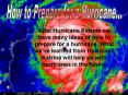 After Hurricane Katrina we have many ideas of how to prepare for a hurricane. What weve learned from PowerPoint PPT Presentation