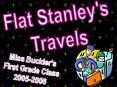 Flat Stanley's PowerPoint PPT Presentation
