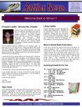 Principals Update Welcome Mrs. Sustaita PowerPoint PPT Presentation