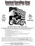$10 donation goes to motorcyclists rights. PowerPoint PPT Presentation