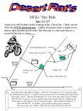 MLKs Day Ride Jan 1215 PowerPoint PPT Presentation