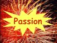 Passion PowerPoint PPT Presentation
