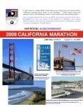 2008 CALIFORNIA MARATHON PowerPoint PPT Presentation