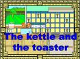 The kettle and PowerPoint PPT Presentation