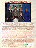 Congratulations to Tony Spiller 2002 KY Tech Beginning Teacher of the Year PowerPoint PPT Presentation