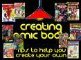 Creating Comic Books PowerPoint PPT Presentation