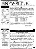 CTECU April 2998 Newsletter PowerPoint PPT Presentation
