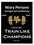 2008 Summer Sports Manual PowerPoint PPT Presentation