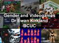Gender and Videogames PowerPoint PPT Presentation