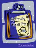 Personal Fitness Webquest PowerPoint PPT Presentation