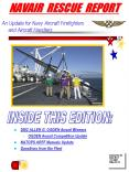 An Update for Navy Aircraft Firefighters and Aircraft Handlers PowerPoint PPT Presentation