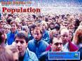 Population PowerPoint PPT Presentation
