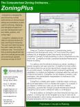The Computerized Zoning Ordinance ZoningPlus PowerPoint PPT Presentation