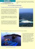 SEA KAYAKING ADVENTURES PowerPoint PPT Presentation