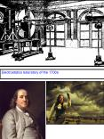 Electrostatics laboratory of the 1700s PowerPoint PPT Presentation