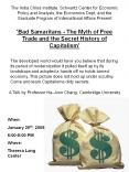 Bad Samaritans - The Myth of Free Trade and the Secret History of Capitalism PowerPoint PPT Presentation