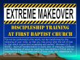 DISCIPLESHIP Training PowerPoint PPT Presentation