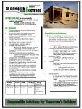 GreenBuilding Features: PowerPoint PPT Presentation