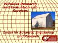 Center for Advanced Engineering and Research PowerPoint PPT Presentation