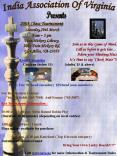 2008 Chess Tournament Saturday,29th March 9 am 5 pm Twin Hickory Library, 5001 Twin Hickory Rd, Glen PowerPoint PPT Presentation