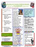 Brunswick Lees Tae Kwon Do Monthly Newsletter 828 Hoosick Road, Troy NY 12180 518 2790521 www.brunsw PowerPoint PPT Presentation