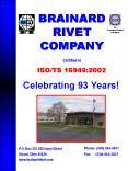 BRAINARD RIVET COMPANY PowerPoint PPT Presentation