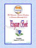 Program Book PowerPoint PPT Presentation