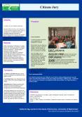 Citizens Jury PowerPoint PPT Presentation